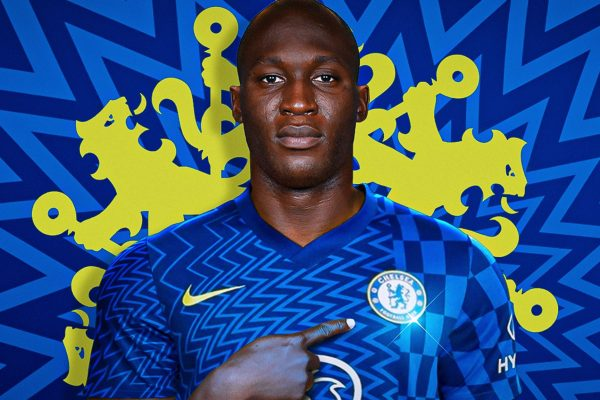 Romelu Lukaku believes his return to Chelsea is the right moment